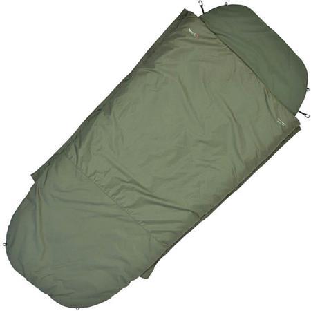 SAC DE COUCHAGE MACK2 CARP ADDICT SLEEPING BAG