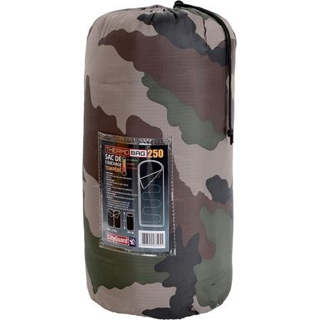 SAC DE COUCHAGE PERCUSSION THERMOBAG 250