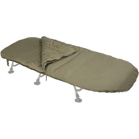 SAC DE COUCHAGE TRAKKER BIG SNOOZE+ SMOOTH SLEEPING BAG