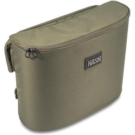 SAC DE RANGEMENT NASH FRONT BARROW BAG PANNIER