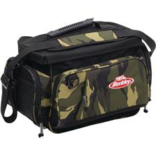 SAC DE TRANSPORT BERKLEY CAMO SHOULDER BAG