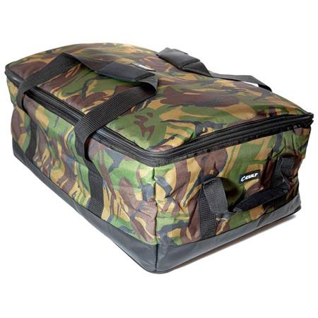 SAC DE TRANSPORT CULT DPM DELUXE XL BAIT BOAT BAG