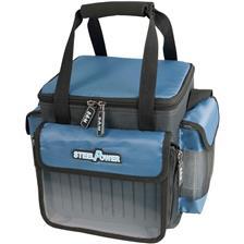 SAC DE TRANSPORT DAM STEELPOWER BLUE SPECIALIST TACKLE BAG