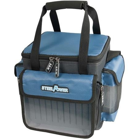 SAC DE TRANSPORT DAM STEELPOWER BLUE SPECIALIST TACKLE BAG