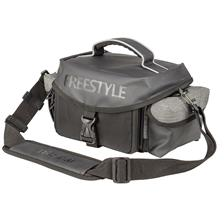 SAC DE TRANSPORT FREESTYLE SIDE - GRIS