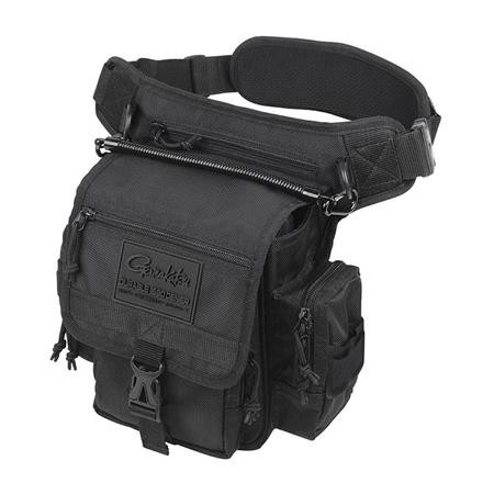 SAC DE TRANSPORT GAMAKATSU G-ROD HIT 'N RUN HIPBAG