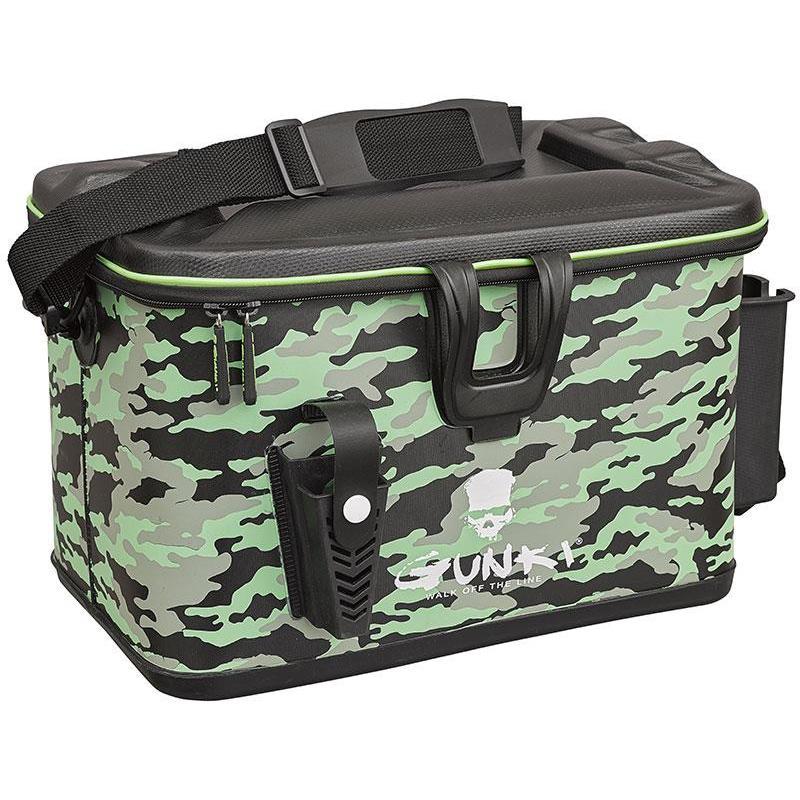 35b6c38a642 Sac de transport gunki safe bag edge 40 hard camo