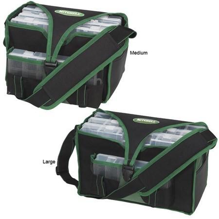 SAC DE TRANSPORT MITCHELL TACKLE BOX BAG