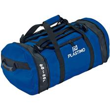 SAC DE TRANSPORT PLASTIMO SPLASHPROOF EXTENSIBLE - BLEU