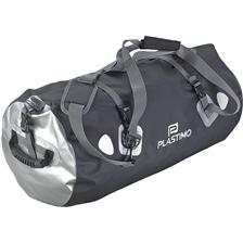 SAC DE TRANSPORT PLASTIMO SPLASHPROOF - NOIR/GRIS