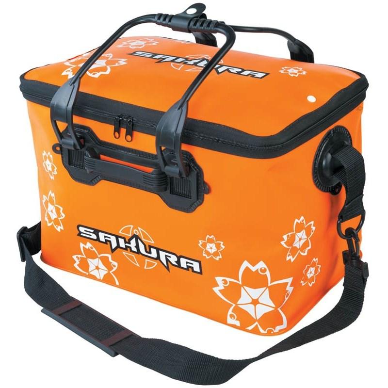 SAC DE TRANSPORT SAKURA BAKKAN BAG - Bakkan Bag