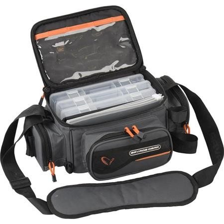 SAC DE TRANSPORT SAVAGE GEAR SYSTEM BOX BAG