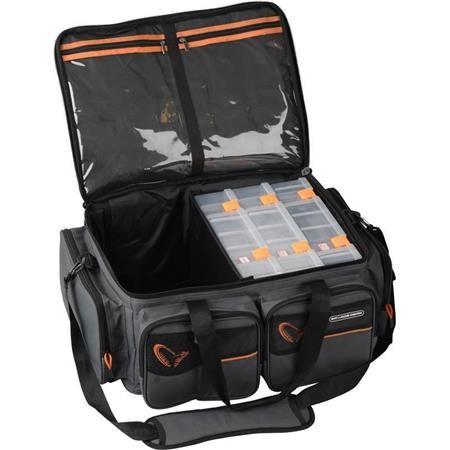 SAC DE TRANSPORT SAVAGE GEAR SYSTEM BOX BAG