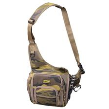 SAC DE TRANSPORT SPRO CAMOUFLAGE SHOULDERBAG