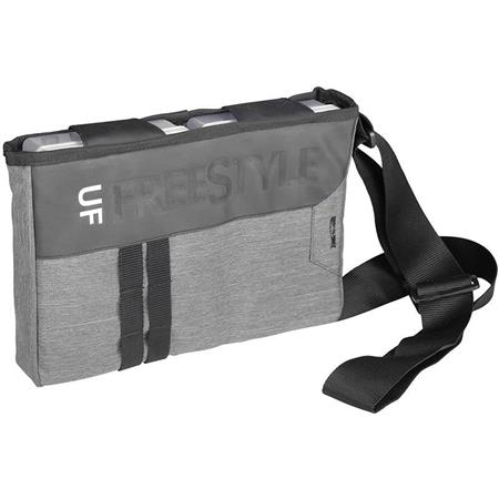 SAC DE TRANSPORT SPRO FREESTYLE ULTRA FREE BAG V2