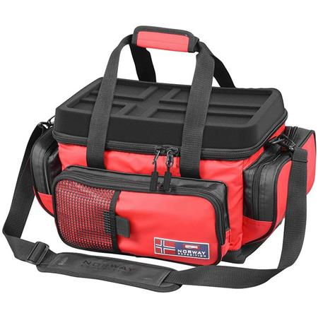 SAC DE TRANSPORT SPRO NORWAY EXPEDITION HD GEAR BAG