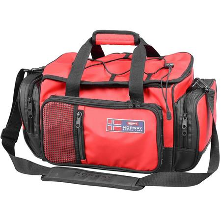 SAC DE TRANSPORT SPRO NORWAY EXPEDITION HD TACKLE BAG