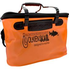 SAC DE TRANSPORT VOLKIEN BAKKAN SOFT LINE - ORANGE