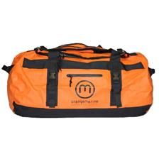 SAC DE VOYAGE ORANGE MARINE DUFFEL BAG ETANCHE - 60L