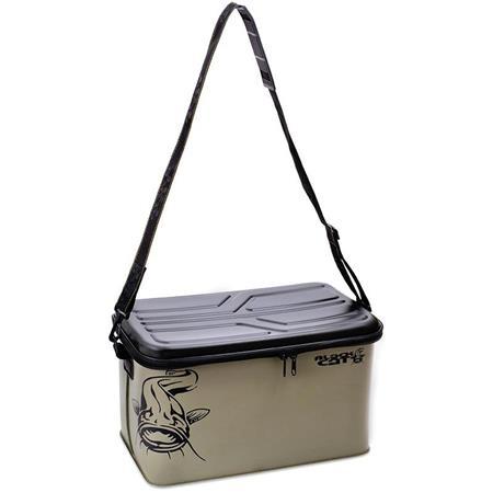 SAC ETANCHE BLACK CAT FLEX BOX CARRIER