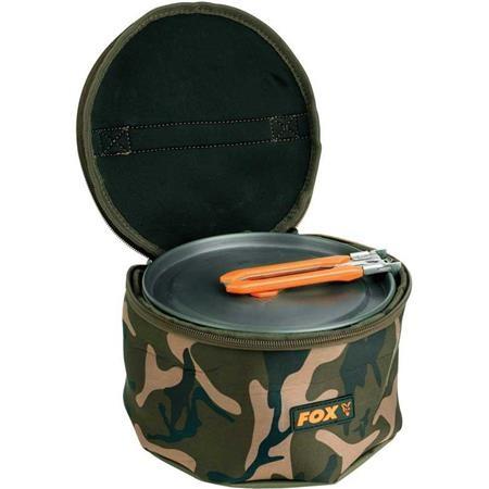 SAC FOX CAMO COOKSET BAG