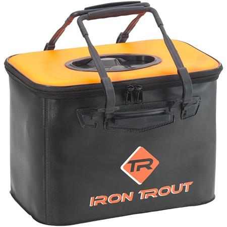 SAC ISOTHERME IRON TROUT QUICK IN COOLER BAG