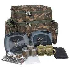 SAC PIQUE NIQUE FOX CAMOLITE 2 MAN COOLER - CAMO