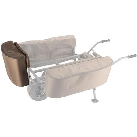 SAC POUR CHARIOT NASH TRAX FRONT LOADER