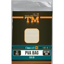 TOTAL MELTDOWN PVA SOLID BULLET BAG BULLET BAG 55 X 120MM