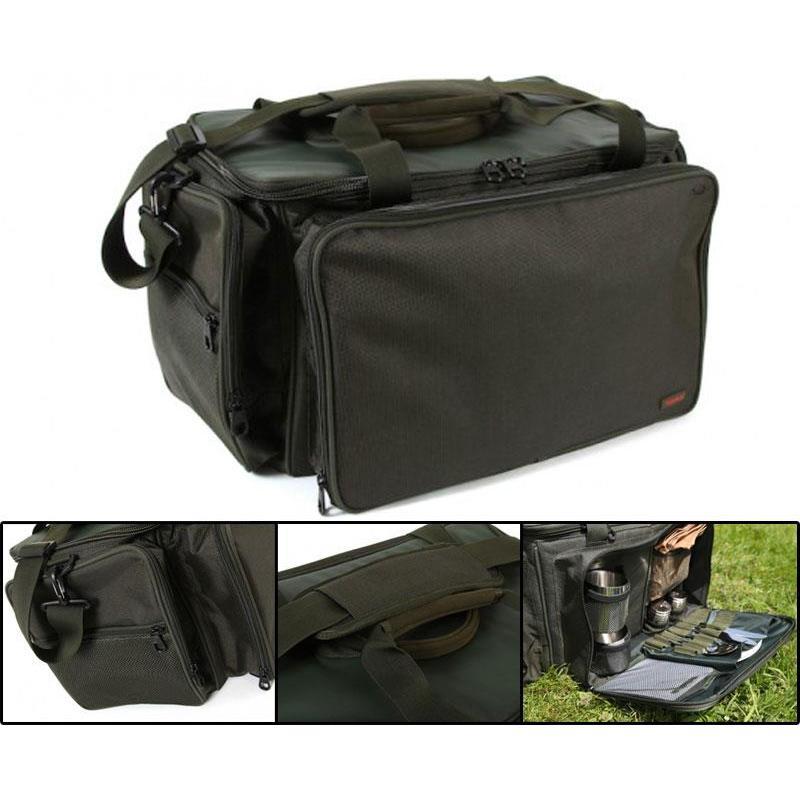 sac taska avl food bag avec ustensiles de cuisine. Black Bedroom Furniture Sets. Home Design Ideas