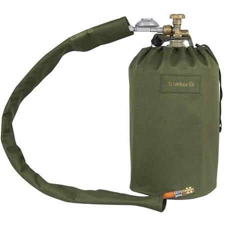 SAC TRAKKER POUR BOUTEILLE DE GAZ NXG GAS BOTTLE AND HOSE COVER