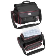 SACO DE TRANSPORTE ABU GARCIA TACKLE BOX BAG SYSTEMS