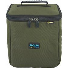 SACO P/ ISCOS AQUA PRODUCTS SESSION COOLBAG BLACK SERIES