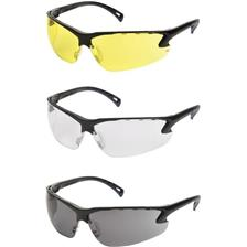 SAFETY GOGGLES ASG