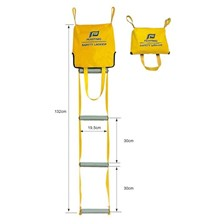 SAFETY LADDER PLASTIMO