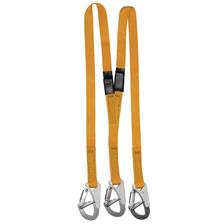 SAFETY LEAD ROPE CREWSAVER