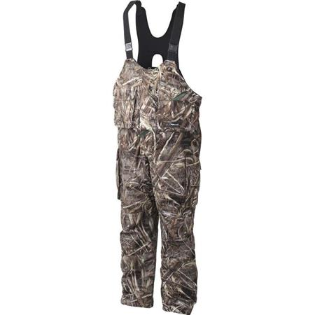 SALOPETTE HOMME PROLOGIC MAX5 THERMO ARMOUR PRO - CAMOU