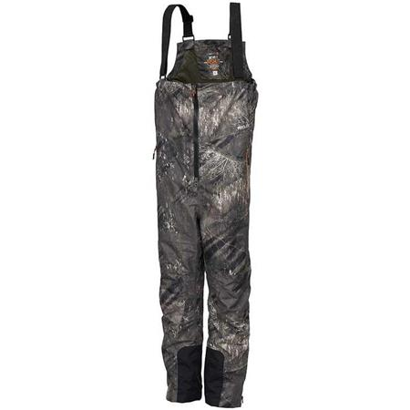 SALOPETTE HOMME PROLOGIC REALTREE FISHING - CAMOU