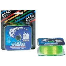 SALTWATER FLUOROCARBON ASSO CASTING