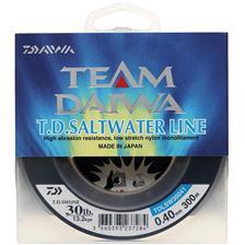 SALTWATER MONOFILAMENT DAIWA TEAM DAIWA SW