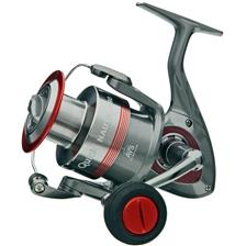 SALTWATER REEL DAM QUICK NAUTIC