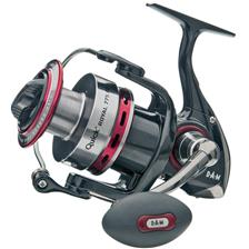 SALTWATER REEL DAM QUICK ROYAL