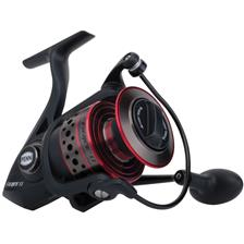 SALTWATER REEL PENN FIERCE II