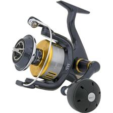 SALTWATER REEL SHIMANO TWIN POWER SW-B