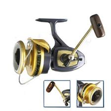 SALTWATER REEL THROW PEERLESS BAM 620 A