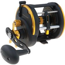 SALTWATER REEL TROLLING PENN SQUALL LEVEL WIND