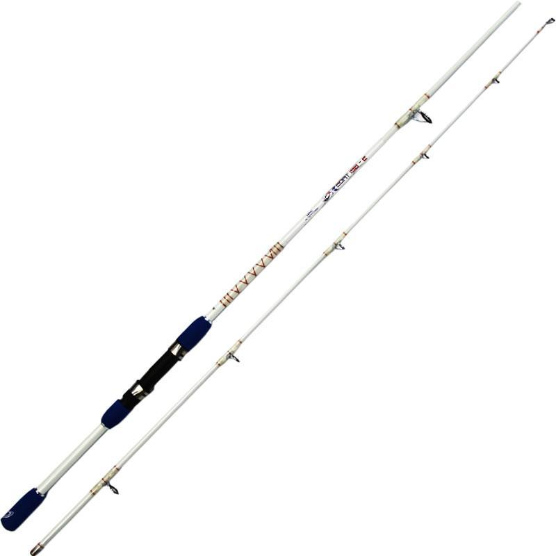 Saltwater rod autain vcx boat for Bottom fishing rods