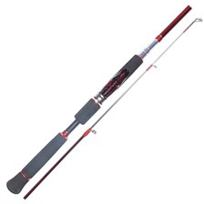 SALTWATER ROD HART BLOODY II FINEZZA HEDGE