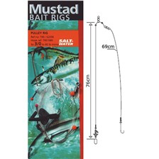 SALTWATER TERMINAL TACKLE MUSTAD T49