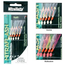 SALTWATER TERMINAL TACKLE RAGOT MITRAFLASH